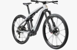 دوچرخه برقی پورشه با قیمت ۸ تا ۱۰ هزار دلار معرفی شد