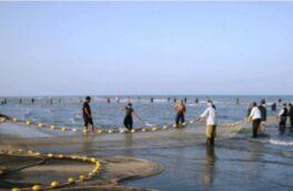 نوروزخوانی دریای کاسپین در آیین های آستارا