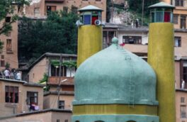 گردشگری مذهبی گیلان تلفیقی از رویدادهای تاریخی و طبیعی