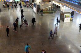 مسافران مدت اقامت در گیلان را کوتاه کنند