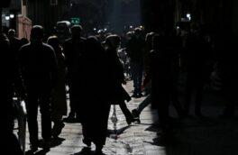 هشدار وزارت بهداشت: خطر خیز چهارم سراسری کرونا جدی است