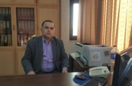 با حکم وزیر کشور؛ عبدالوحید احمدی به سمت فرماندار شهرستان خمام منصوب شد