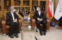 فرماندار رشت خبر داد؛ آزادی ۱۵۳زندانی جرائم غیرعمد در سال گذشته به همت خیرین مرکز استان
