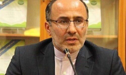 عضو هیات رئیسه مجلس طرح استیضاح وزیر بهداشت را تکذیب کرد