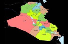 دولت عراق با اتصال راه آهن به ایران موافقت کرد