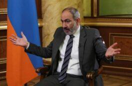یک کارشناس حوزه قفقاز تشریح کرد؛ همه دلایل استعفای نخستوزیر ارمنستان