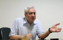 اصغرزاده: اصلاح طلبان میخواهند به سمت مردم غَش کنند