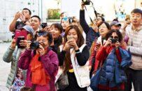 قرارداد ۲۵ ساله گردشگران ولخرج چینی را به ایران میآورد؟