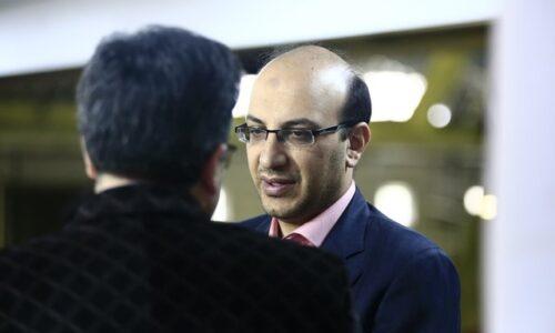 علینژاد: ایران جزو اولین کشورهایی هست که کاروان المپیکی و پارالمپیکی خود را واکسینه میکند