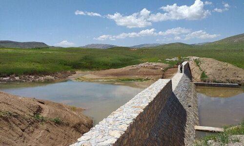 معاون آبخیزداری ادارهکل منابع طبیعی گیلان: آبخیزداری زمینهساز پایداری اقلیم گیلان است/ پیشرفت ۵۰ درصدی پروژههای مکانیکی