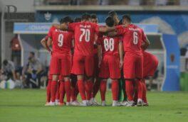 هیولا وارد شد/ پیروزی پرسپولیس با گل سه امتیازی سید جلال