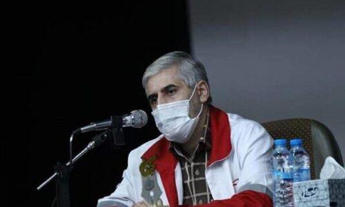 مدیر عامل جمعیت هلال احمر گیلان: ۵ گمشده در مناطق کوهستانی روستای موشنگاه پیدا شدند