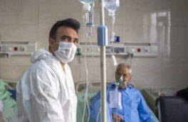 معاون علوم پزشکی گیلان: رودسر و لنگرود نارنجی شدند/ رد پای مسافران در خانواده بیماران کرونایی