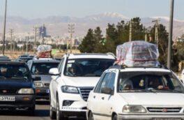 مدیرکل میراث فرهنگی گیلان خبر داد؛ خروج ۵ میلیون و ۴۸ هزار مسافر از گیلان