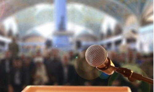 نماز جمعه این هفته در هیچ یک از شهرهای گیلان اقامه نمی شود