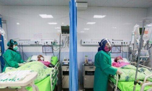 مدیرگروه بیماریهای مرکز بهداشت گیلان: کرونا فقیر و غنی نمیشناسد/ بستری بیسابقه ۸۲۵ بیمار کرونایی در گیلان