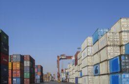 صادرات گیلان پارسال ۲۸ درصد رشد یافت