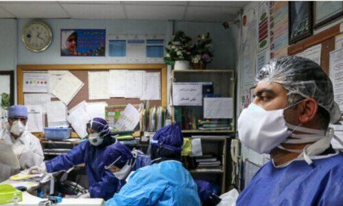 معاون علوم پزشکی گیلان عنوان کرد؛ تداوم بستریهای چهار رقمی گیلان/ توقف اپیدمی با توقف دورهمیهای کوچک