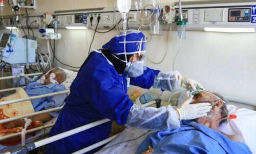 معاون علوم پزشکی گیلان:کادر بهداشت و درمان خسته است/ بستری ۲۳۰ بیمار جدید کرونایی در گیلان