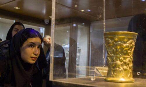 موزههای گیلان ۱۷۰ میلیارد ریال اعتبار گرفتند