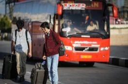مدیرکل مسافری سازمان راهداری خبر داد؛ ممانعت از سفر بیش از هزار بیمار کرونایی در ماه