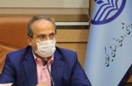 رئیس دانشگاه علوم پزشکی گیلان: بیمارستان ۱۳۳ تختخوابی لنگرود با اعتبار ۱۹۰ میلیارد تومان آماده افتتاح است