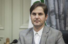 سید امیرحسین علوی؛ هدف از حضورم درانتخابات شورای شهررشت ،پیگیری پروژههای نیمهتمام شورای پنجم است