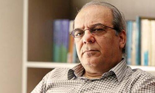 عباس عبدی؛ مصوبه شورای نگهبان درباره انتخابات ریاست جمهوری، نه شرعی است نه حقوقی و سیاسی