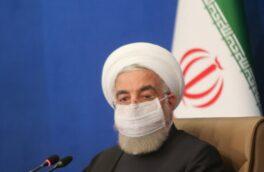 روحانی در جلسه هیات دولت: کار مذاکره کنندگان ما در وین بزرگ بوده است/به زودی تحریم برداشته می شود