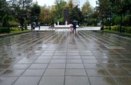 هواشناسی گیلان خبر داد: بارش باران و رعد و برق در گیلان