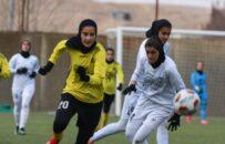 یک گیلانی سرمربی تیم ملی فوتبال بانوان ایران شد