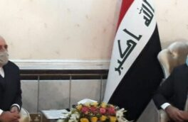 عراق، اولویت استراتژیک منطقه ای ایران