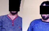 """دستگیری دزدان خیابانی النگو های طلا در""""لاهیجان""""+ عکس"""