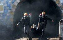 جزئیات پیدا شدن جسد ۲ معدنچی در عمق ۷۰ متری
