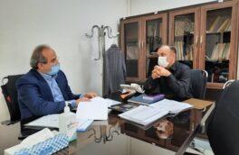 رئیس دانشگاه علوم پزشکی گیلان: نگاه حمایتی سازمان برنامه و بودجه به استان کم برخوردار گیلان ویژهتر باشد
