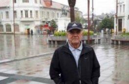 محمود کیهانی، پیشکسوت گیلانی بوکس بر اثر ابتلا به کرونا درگذشت