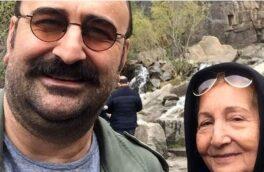 تزریق واکسن کرونا مادر ۸۰ ساله برای مهران احمدی دردسرساز شد / دمتون گرم!