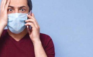 احوالپرسیهای اضطرابآفرین از بیمارانکرونایی/ جملاتممنوعه به بیمارانکرونایی