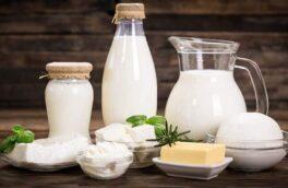 شیر گران شد / پرکشیدن شیر و لبنیات از سبد خرید مردم